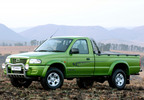 1996-2005 MAZDA DRIFTER/RANGER Service Manual DOWNLOAD