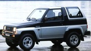 Thumbnail 1984-1992 DAIHATSU ROCKY/FEROZA F300 Service Manual DOWNLOAD