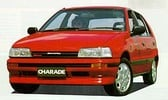 Thumbnail 1987-1993 DAIHATSU CHARADE Service Repair Manual DOWNLOAD