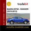 Thumbnail 2010-2013 Mazda BT50 - Ranger Service Repair Manual DOWNLOAD