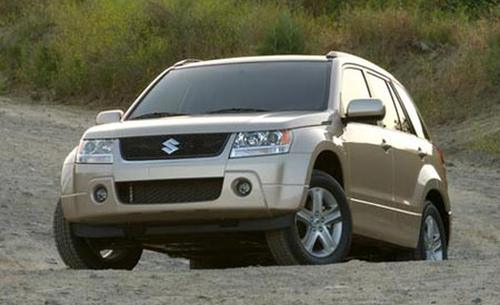 Product picture 2005-2012 SUZUKI GRAND VITARA Service Repair Manual DOWNLOAD
