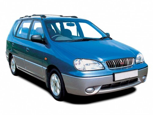 Product picture 1999-2001 KIA CARENS Service Repair Manual DOWNLOAD