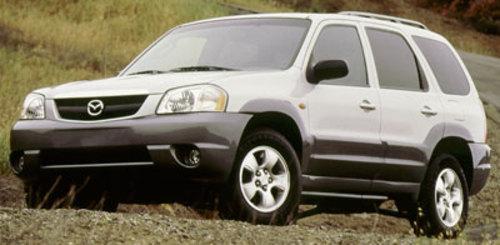 Product picture 2001-2004 MAZDA TRIBUTE/ESCAPE Service Manual DOWNLOAD
