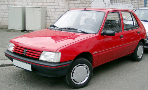 Product picture 1984-1997 PEUGEOT 205 Service Repair Manual DOWNLOAD
