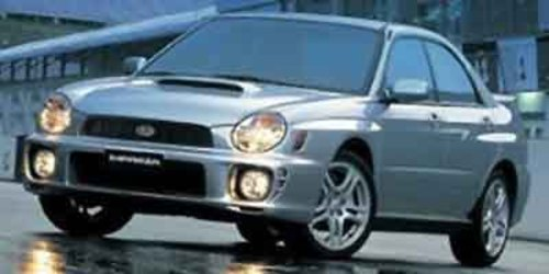 Product picture 2002-2003 SUBARU IMPREZA Service Repair Manual DOWNLOAD