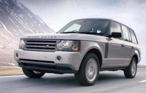 Product picture 2002-2006 RANGE ROVER L322 Service Repair Manual DOWNLOAD