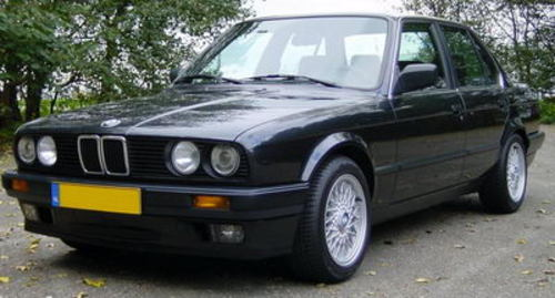 Product picture BMW E30 Service Repair Manual DOWNLOAD
