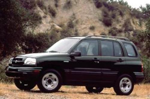 Product picture 1998-2004 SUZUKI ESCUDO/GRAND VITARA Service Repair Manual
