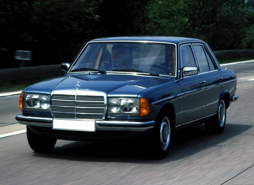 Product picture 1977-1981 MERCEDEZ BENZ W123 Service Repair Manual DOWNLOAD